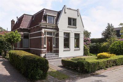 Leeuwarderstraatweg 24, Heerenveen