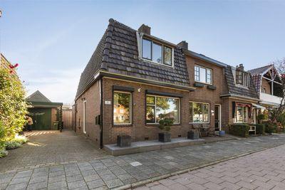 Kanaalweg 13A, Hoogeveen
