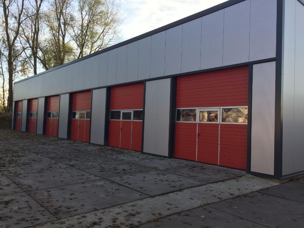 Industrieweg, Winschoten