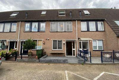 Aldendrielpad, Rotterdam