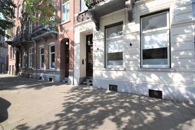 Spoorweglaan, Maastricht