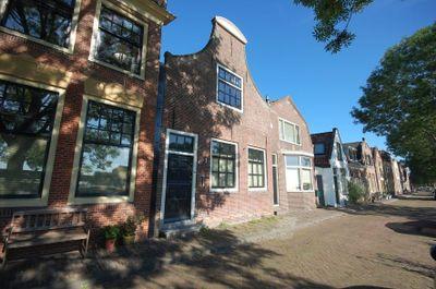 Oosterhavenstraat 44, Enkhuizen