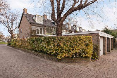Berlagestraat 15, Leiden