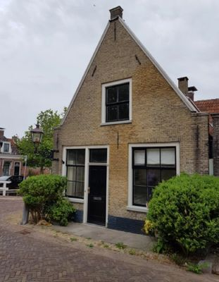 Karremanstraat, Harlingen