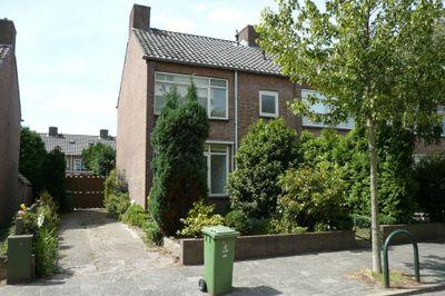 Willem Barentszweg 30, Hilversum