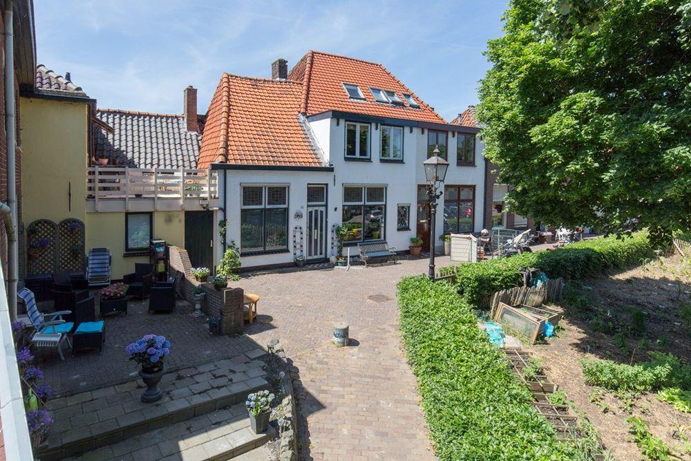 Scheepssingel 21, Harderwijk