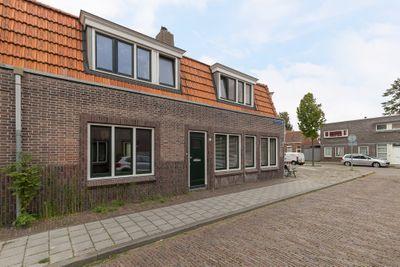 Jasmijnstraat 51, Middelburg