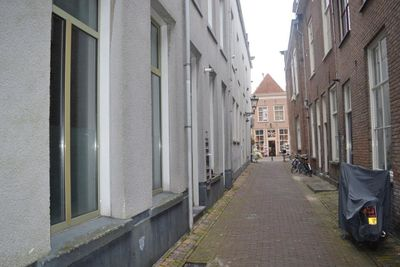 Sint Jacobstraat, Kampen