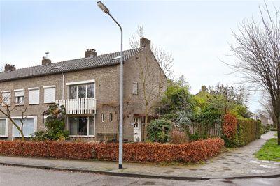 Mariannestraat 1, Weert