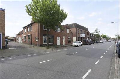 Kalsdonksestraat 180, Roosendaal