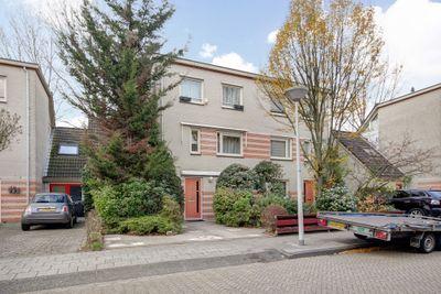 Marchanthof 65, Amsterdam