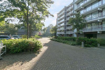Klaverweide, Voorburg