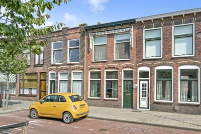 Sophiastraat 22, Leiden