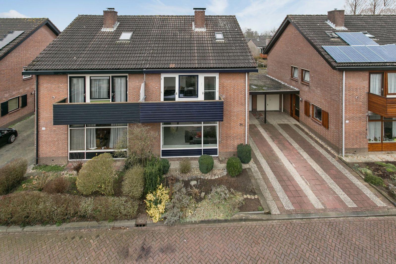 Weerdslag 34, Zutphen