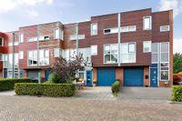Van Brunswijkstraat 4, Sneek