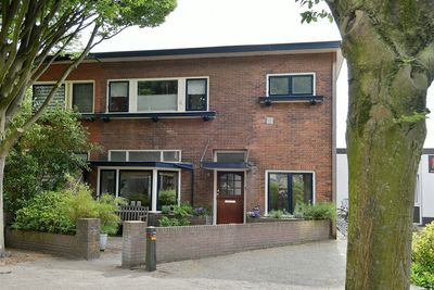 Van Leeuwenhoekstraat 8, Hilversum