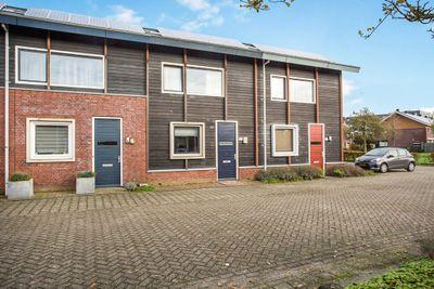 Louis Couperusstraat 125, Alkmaar