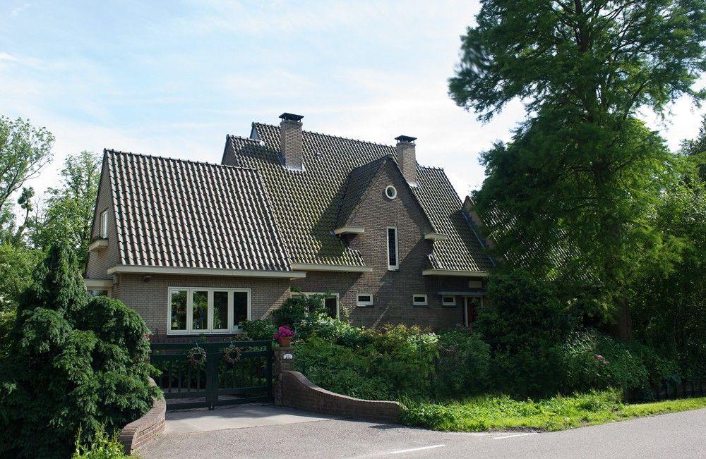 Ringvaartweg 211, Rotterdam