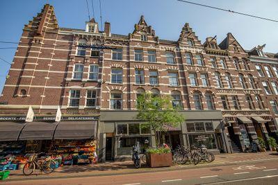 Kinkerstraat 51I, Amsterdam