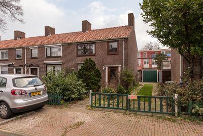Beemd 42, Hoogvliet Rotterdam