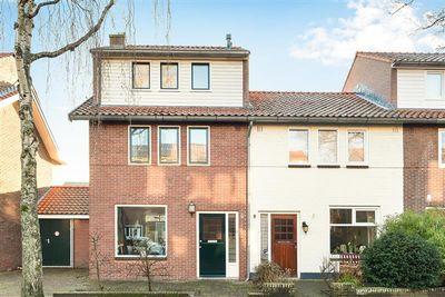Dickmansstraat 7, Haarlem