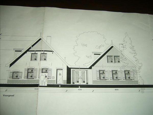 2 generatie woningen bouwen ? 9 A EN 9B, Beltrum