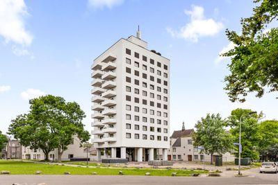 Polvertorenplein 2-F01, Maastricht