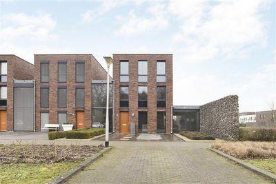 Witbrantlaan West 63, Tilburg