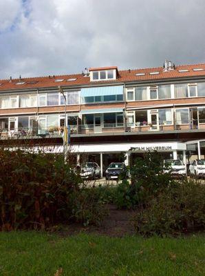 Nieuwlandseweg 10, Hilversum