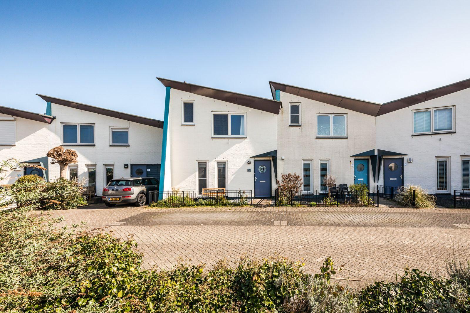 Smaragdhof 13, Almere