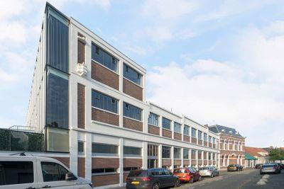 Kloosterstraat 12-A, Oosterhout