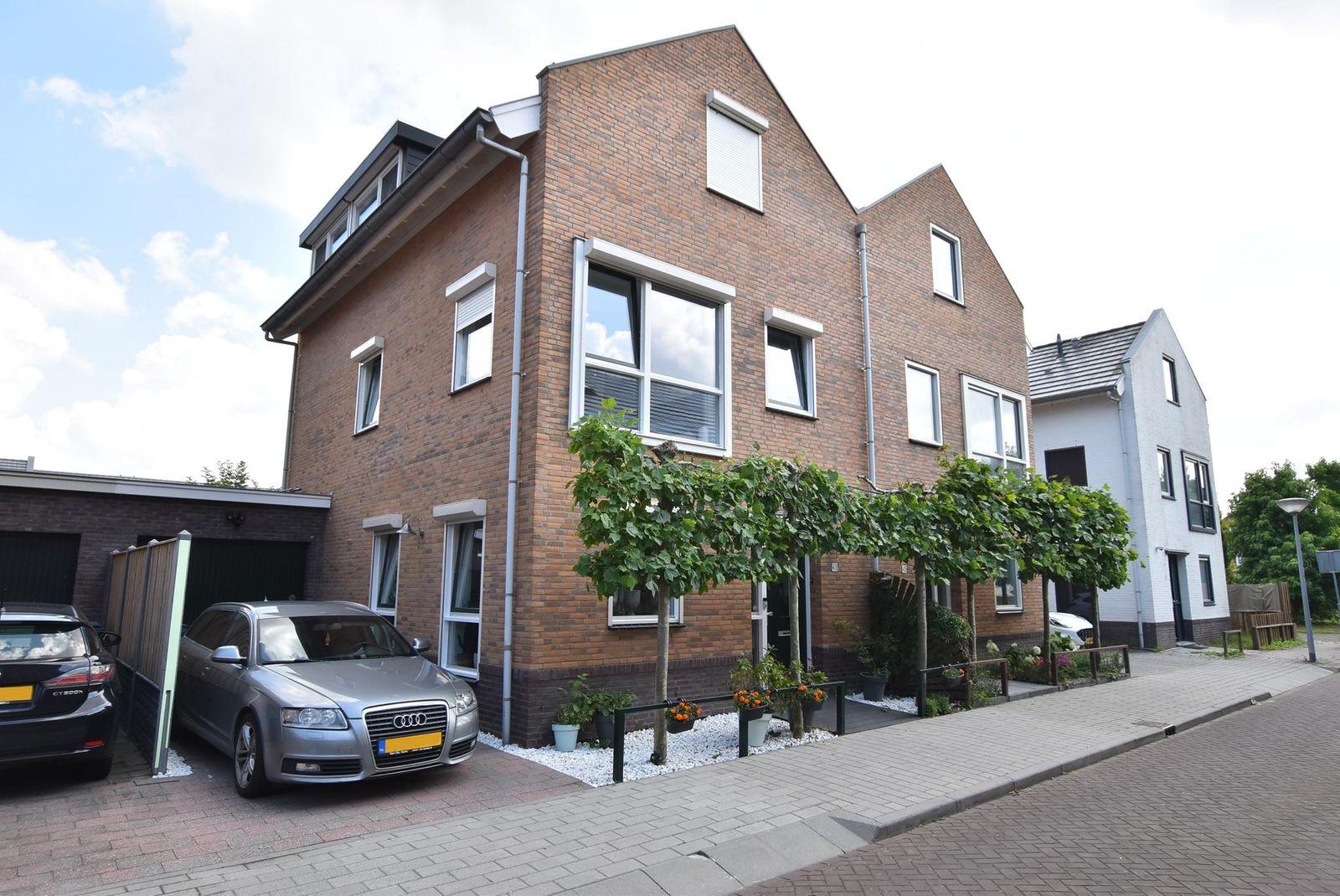 Sjorsstraat 43, Almere
