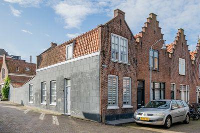 Zevenhuisstraat 2, Zierikzee