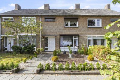 Vastenavondkampstraat 57, Venlo
