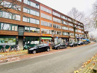 Bergselaan, Rotterdam