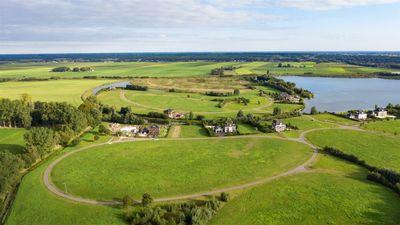 Landgoed de Woldberg kavel 5 0ong, Steenwijk