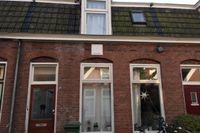 1e Rembrandtdwarsstraat, Leeuwarden