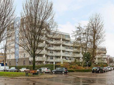 Ieplaan 193, Den Haag
