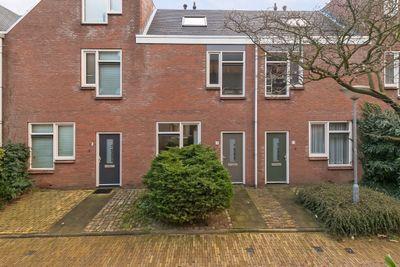 Granaat 17, Middelburg