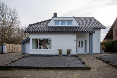Honigmannstraat 60, Landgraaf