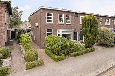 Zonnebloemstraat 15, Heerenveen