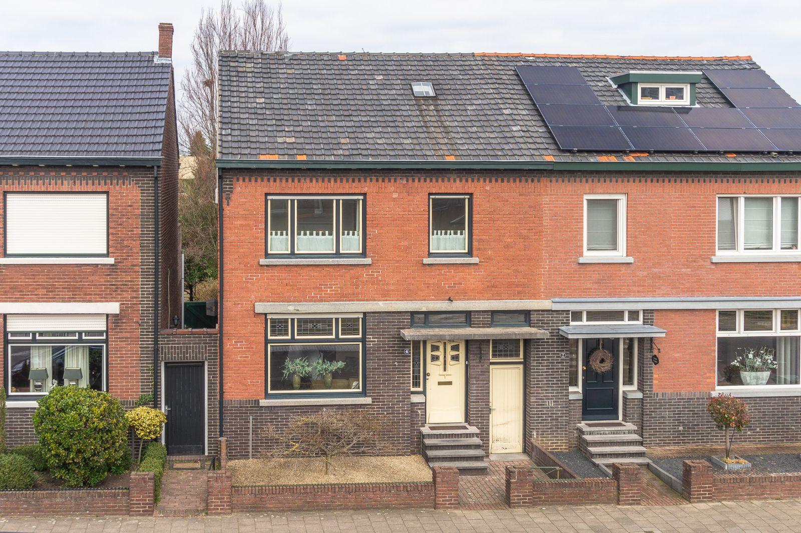 Pastoor Stassenstraat 4, Venlo