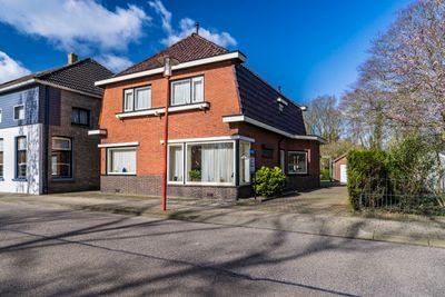 Dokter Harm Brouwerstraat D 8, Nieuwe Pekela