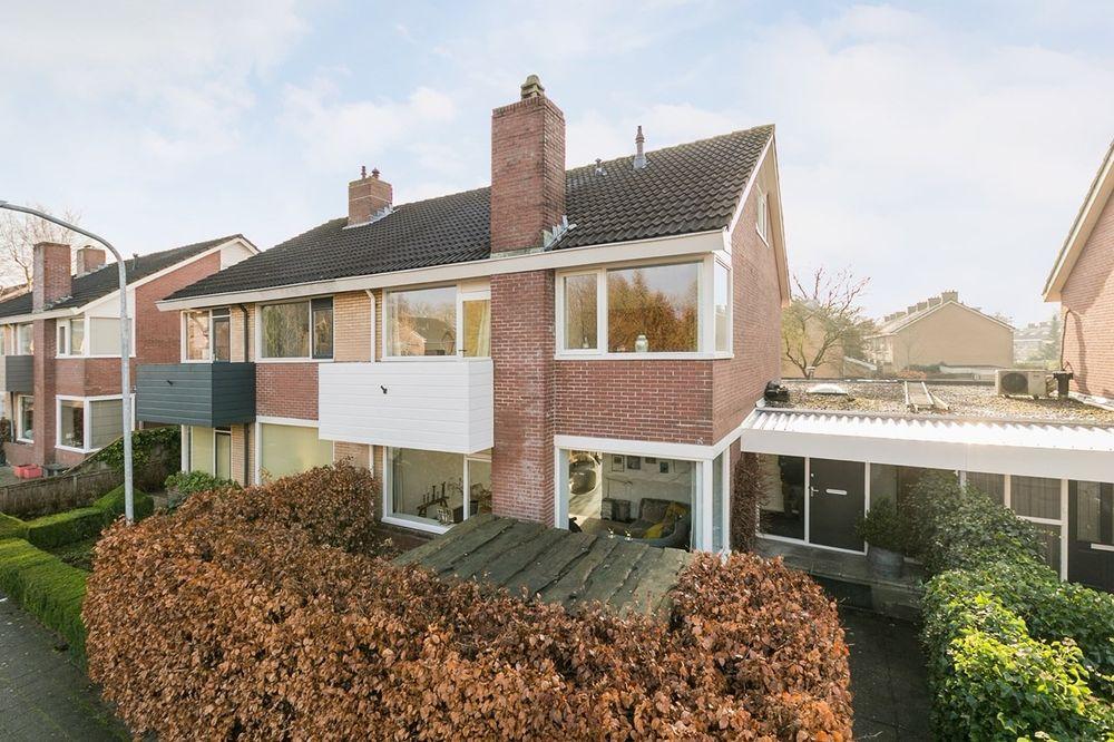 Jan Steenweg 6, Eelde