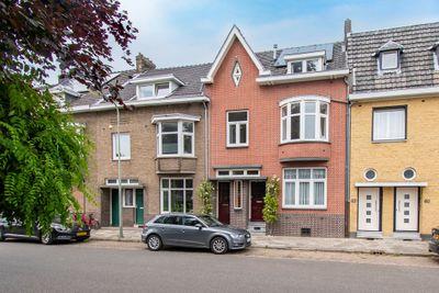 Concordiastraat 64, Maastricht