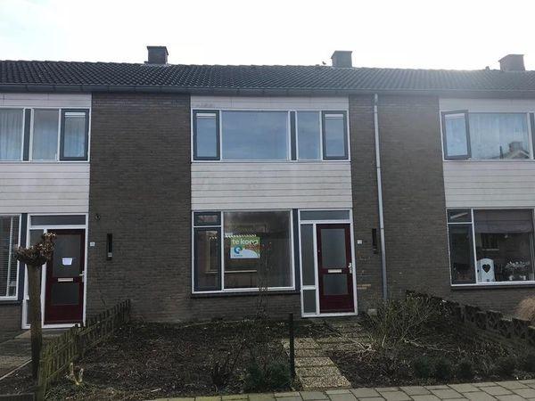 Kempkesstraat 13, Nieuwaal