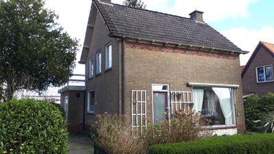 P W Janssenweg 60, Jubbega