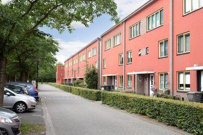 Sepiastraat 78, Almere