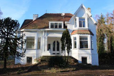 Westkade 16, Sas van Gent