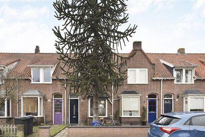 Valkenierstraat 45, Tilburg